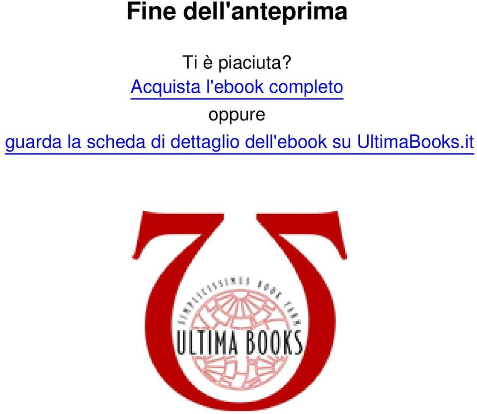 Acquista l'ebook completo