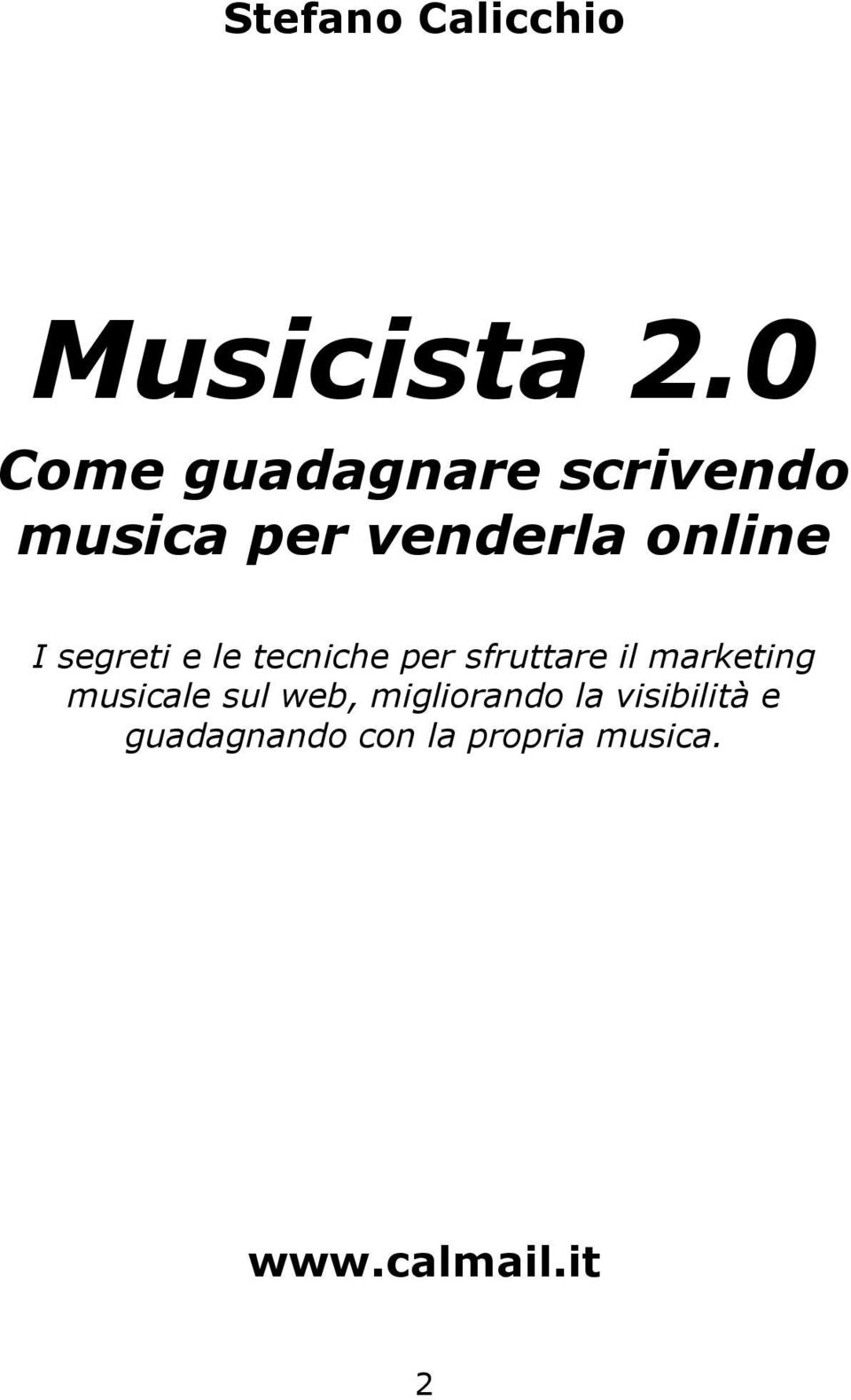 segreti e le tecniche per sfruttare il marketing musicale