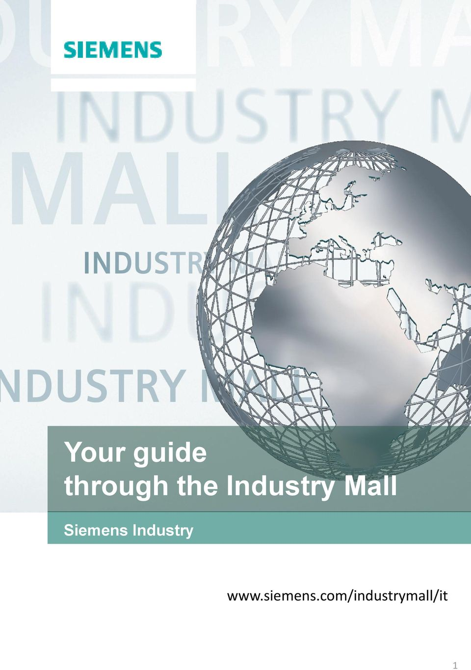 ymall/it through the Industry