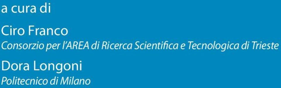 Scientifica e Tecnologica di