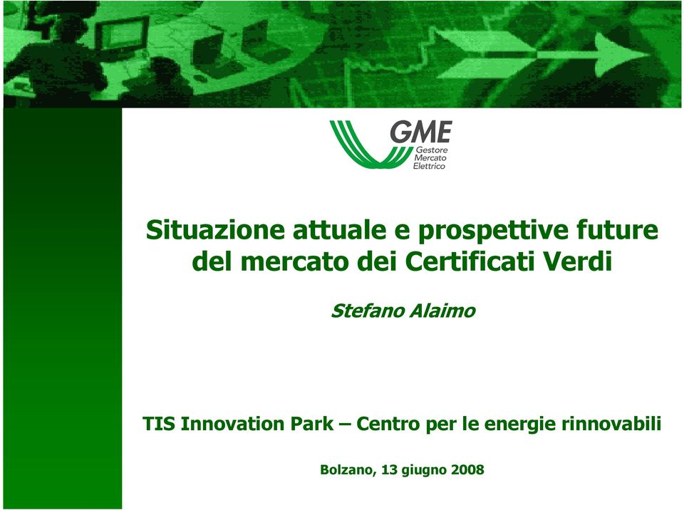 Alaimo TIS Innovation Park Centro per le