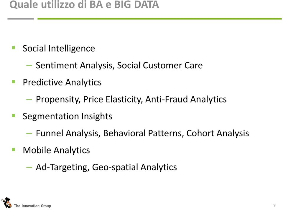 Anti-Fraud Analytics Segmentation Insights Funnel Analysis, Behavioral