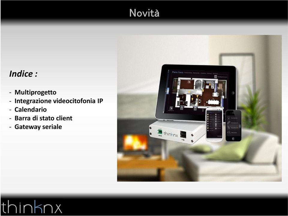 videocitofonia IP -