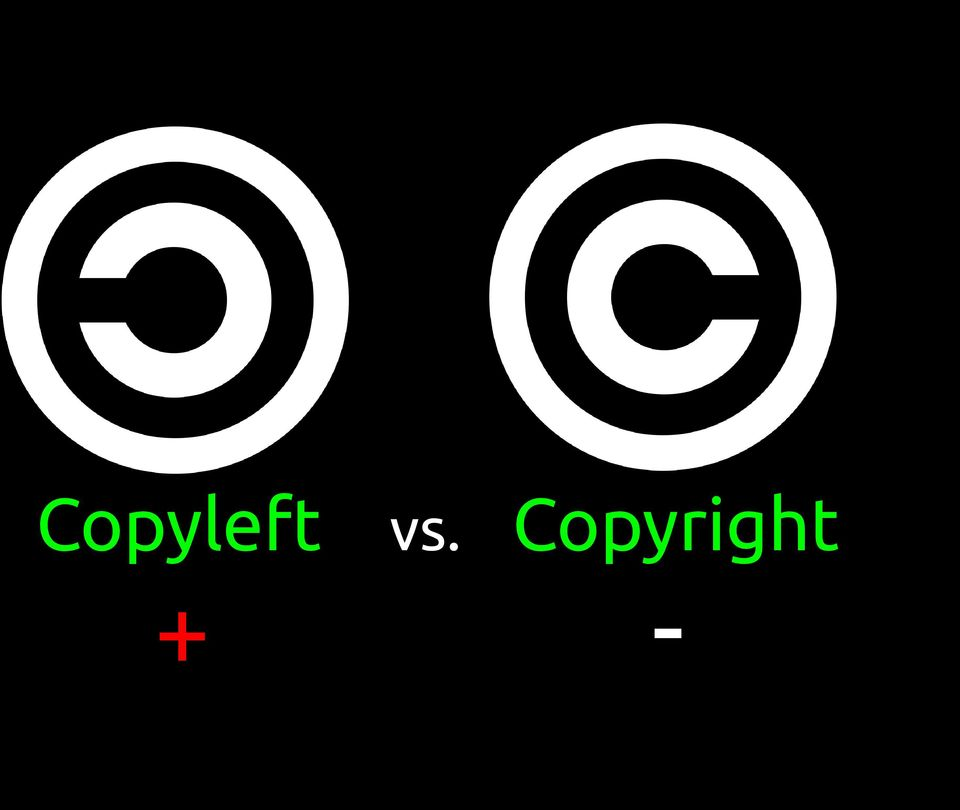 open source software and copyright law Have been created to legislate software licensing, and open source software licences this dissertation also investigates the enforceability of open source or meaningful in previously existing copyright laws copying software infringing copyright with literal copying.