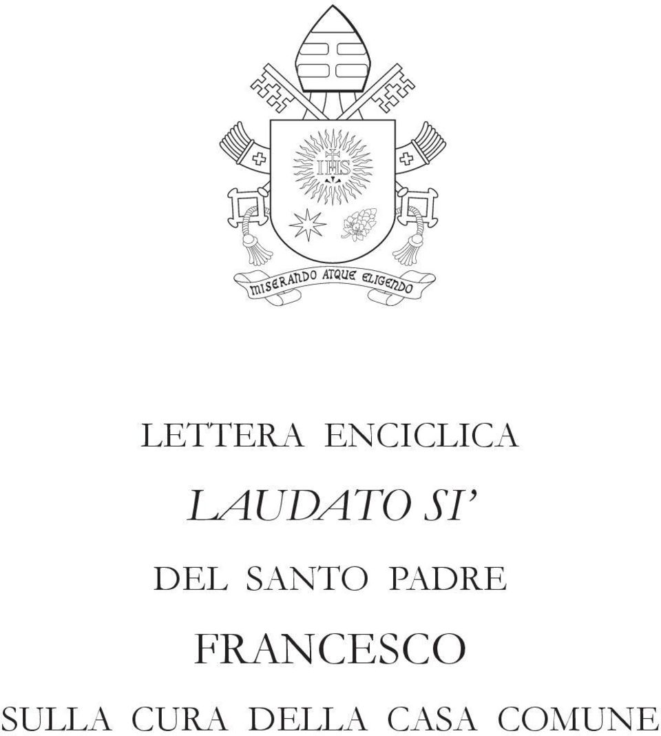 PADRE FRANCESCO