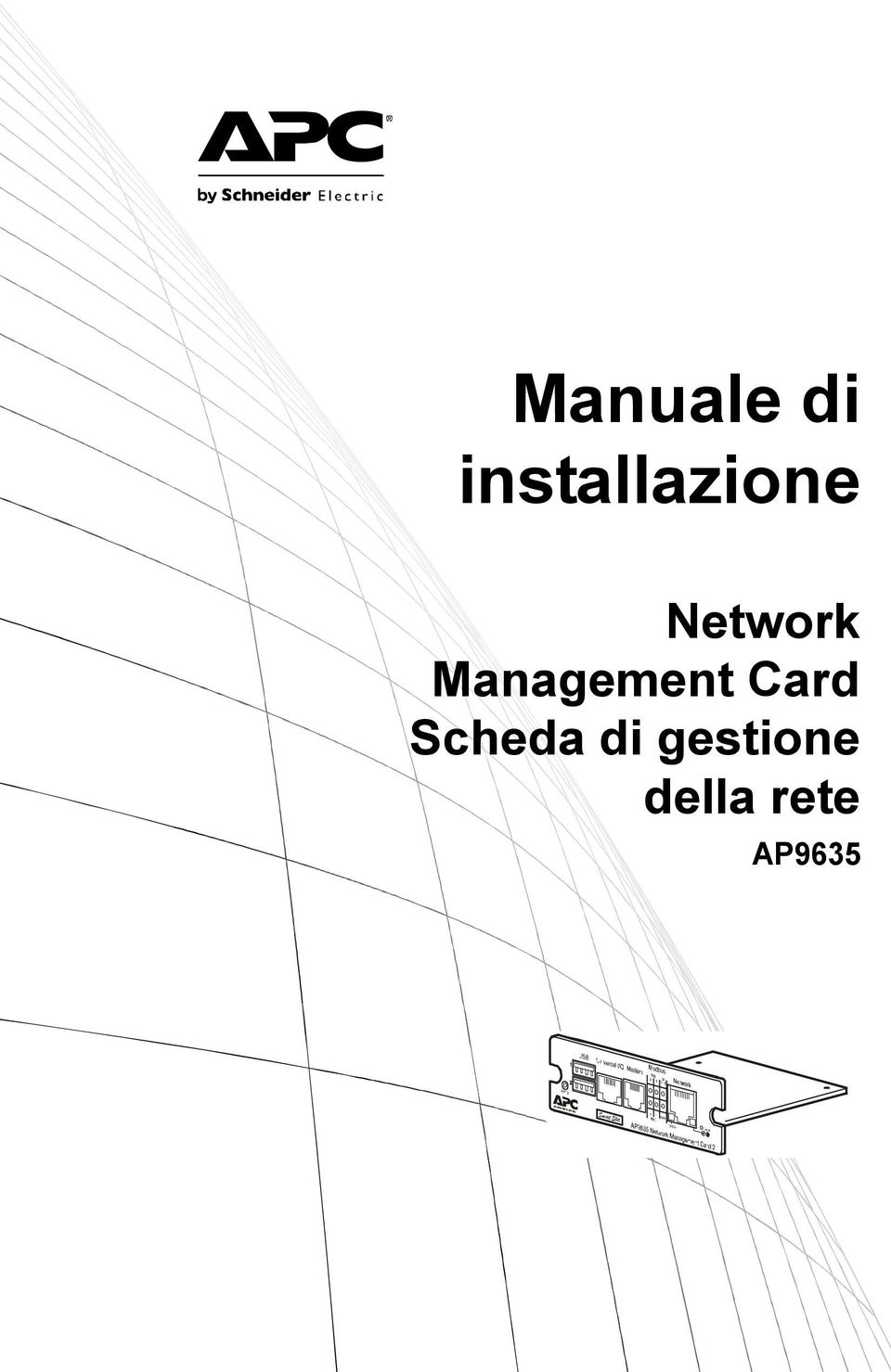 Management Card