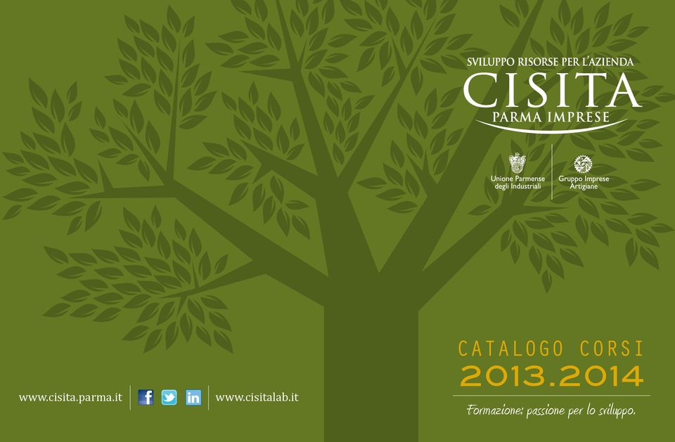 it CATALOGO CORSI 2013.