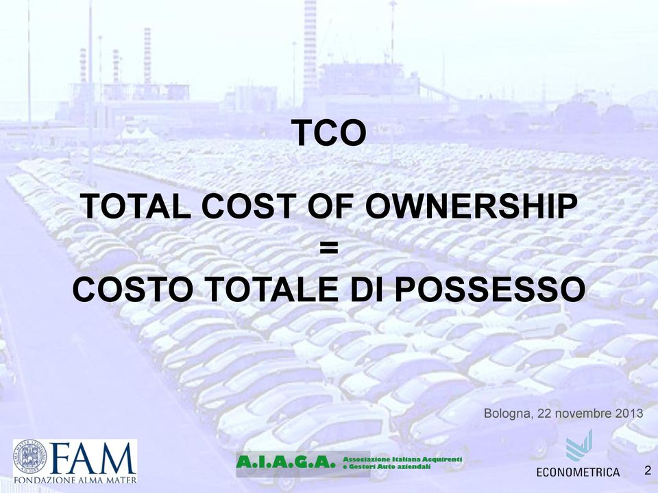 OWNERSHIP =