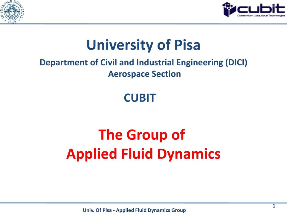 (DICI) Aerospace Section CUBIT