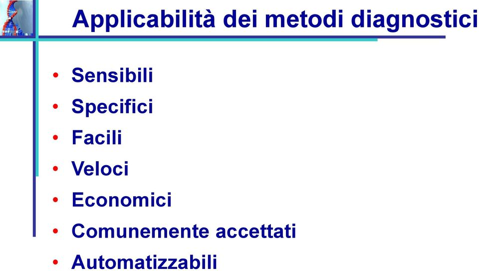 Specifici Facili Veloci