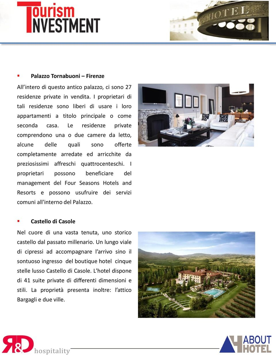 Tourism investment verona 9 giugno pdf for Boutique hotel definizione