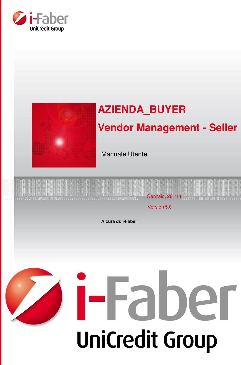Management - Seller Manuale