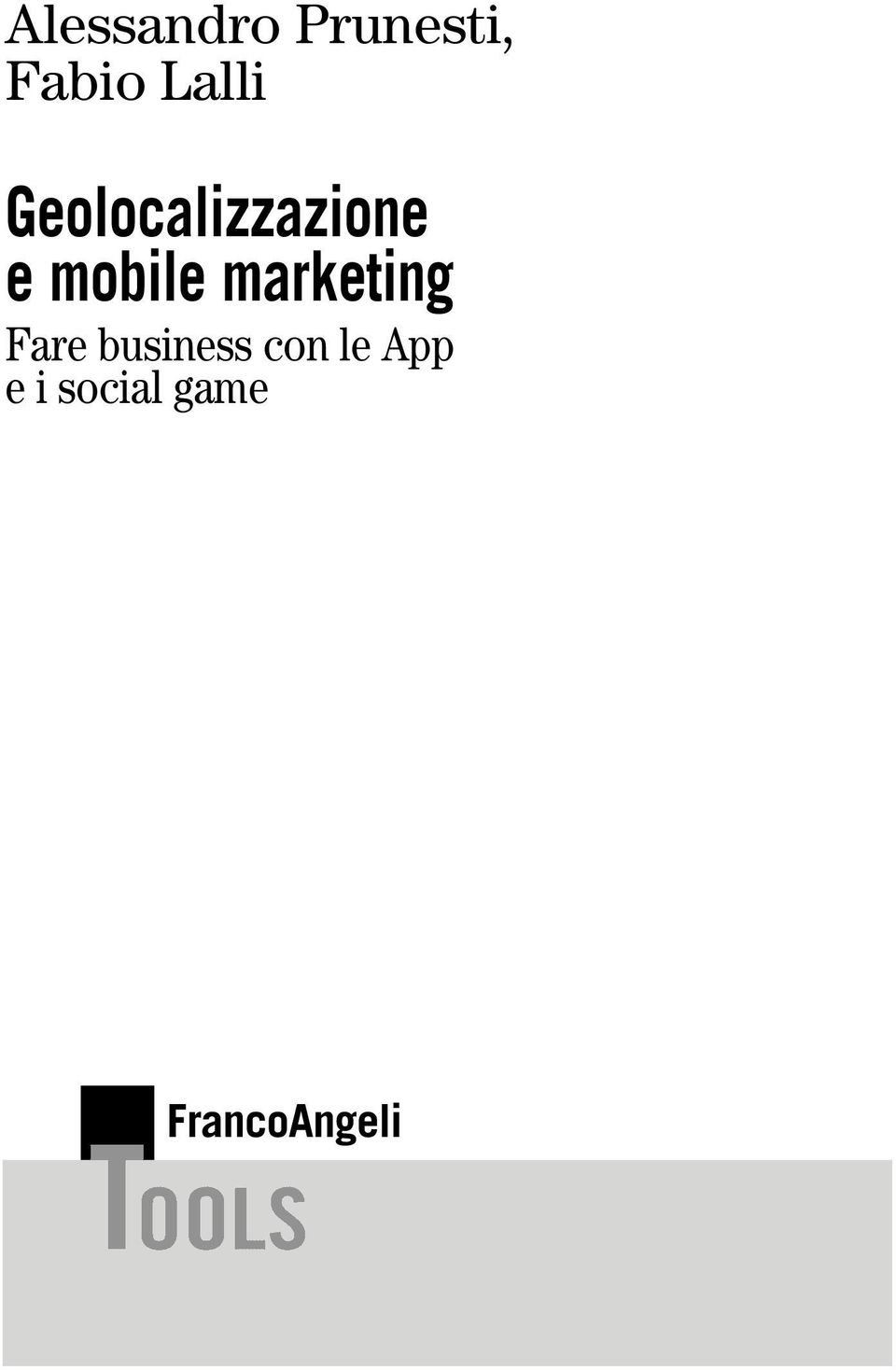 mobile marketing Fare business