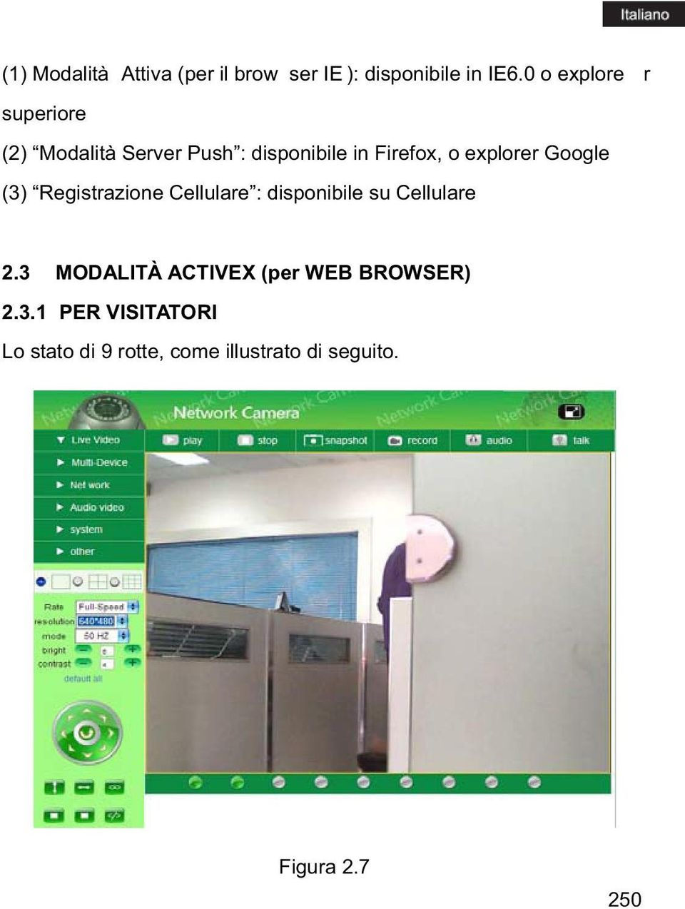 WEB BROWSER) 2.