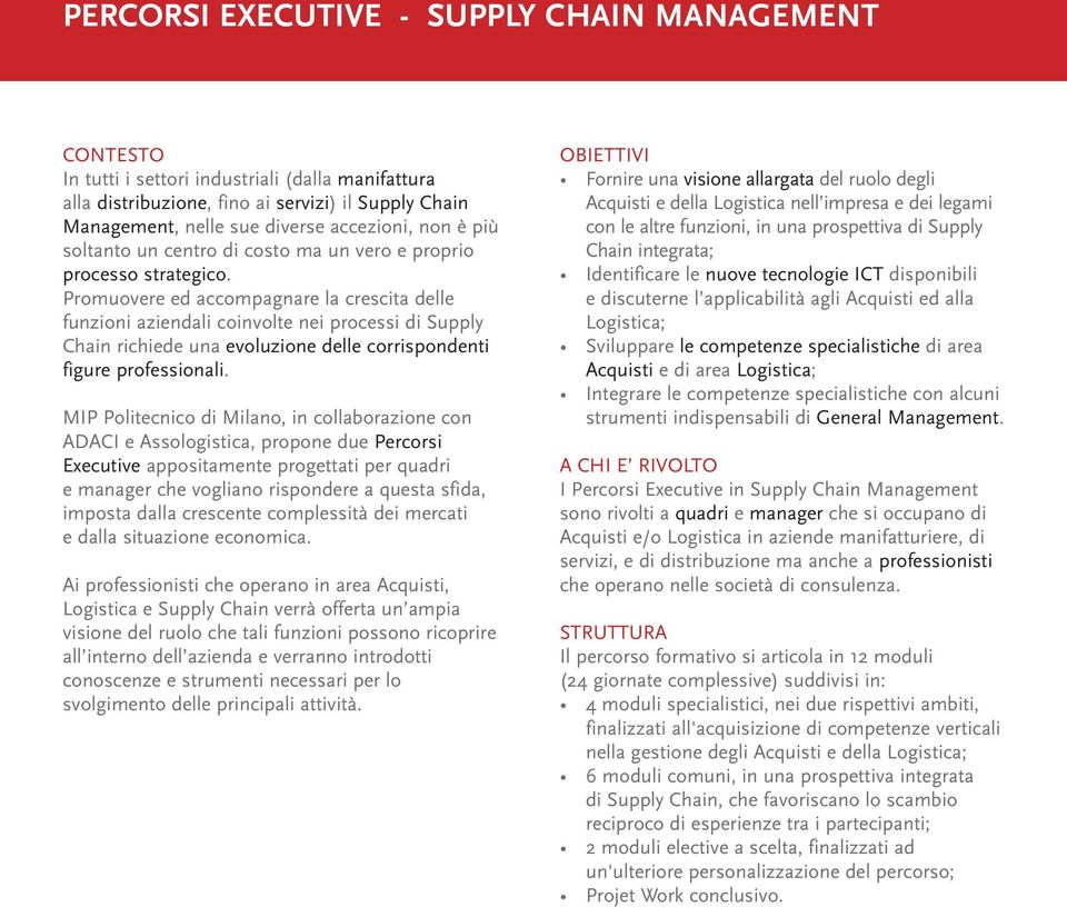it in supply chain management pdf