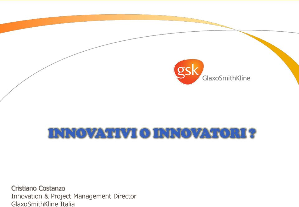 Innovation & Project