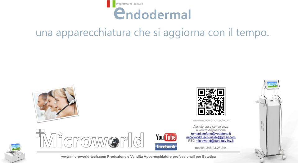 stefano@vodafone.it microworld.tech.inside@gmail.com PEC microworld@cert.italy-inv.