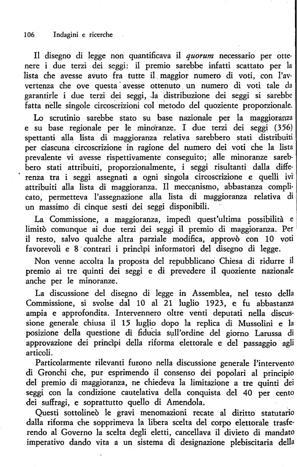 Ii fascismo e la camera dei deputati i la costituente for Camera dei deputati numero