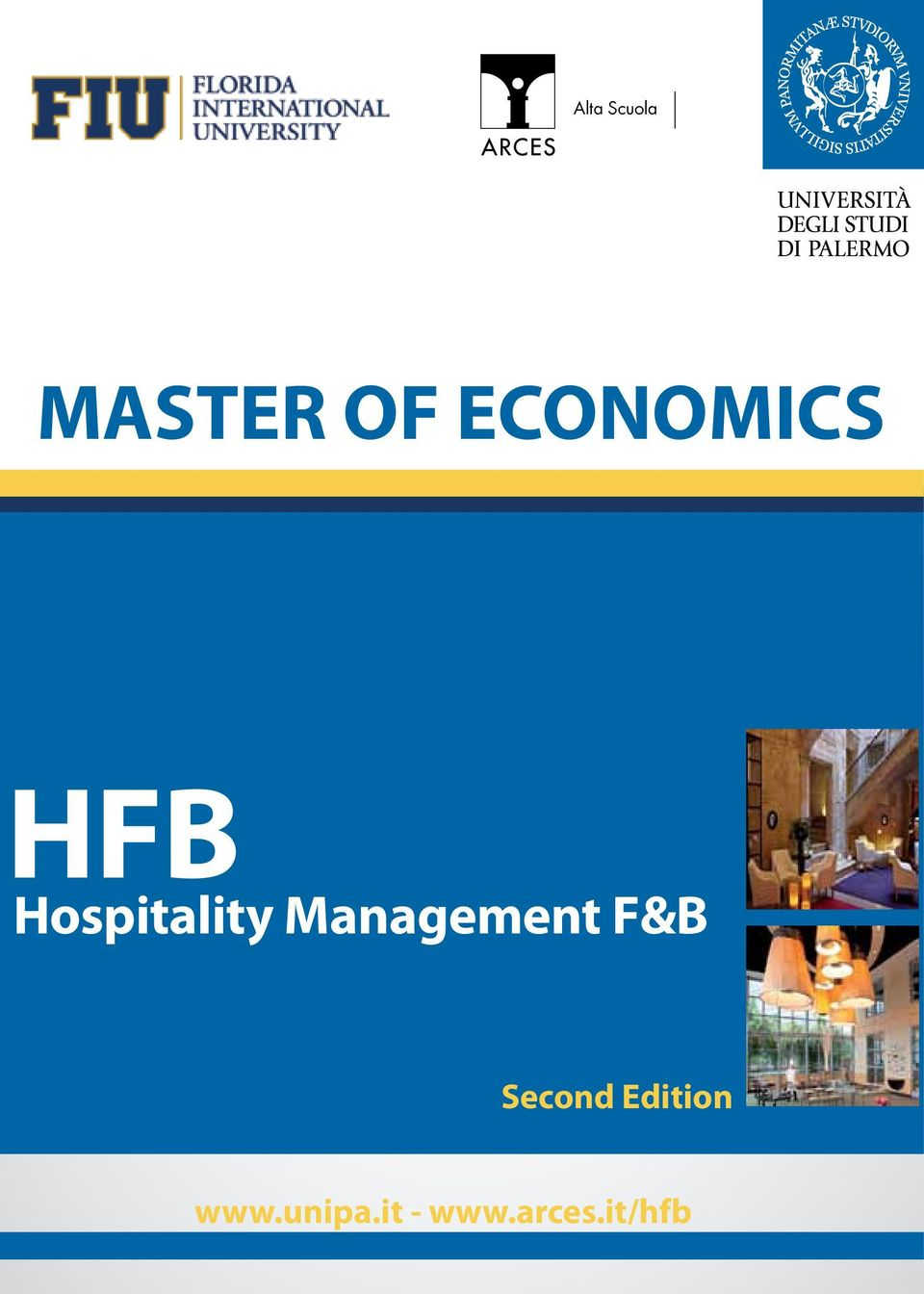 Management F&B Second