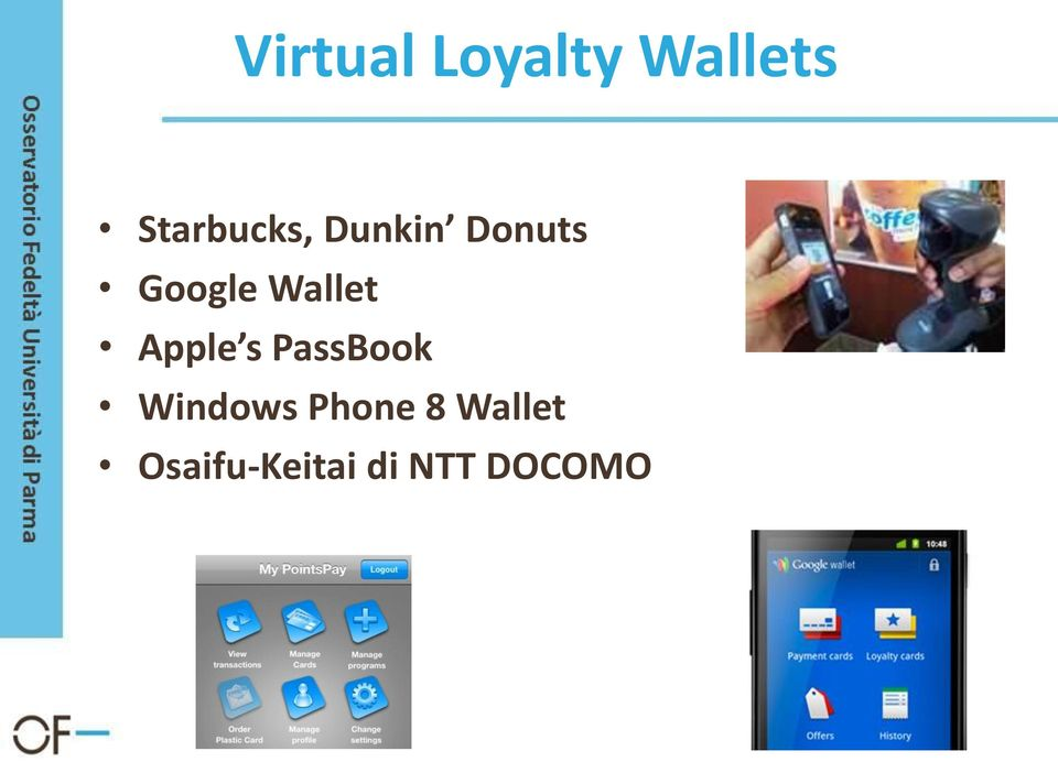 Wallet Apple s PassBook Windows