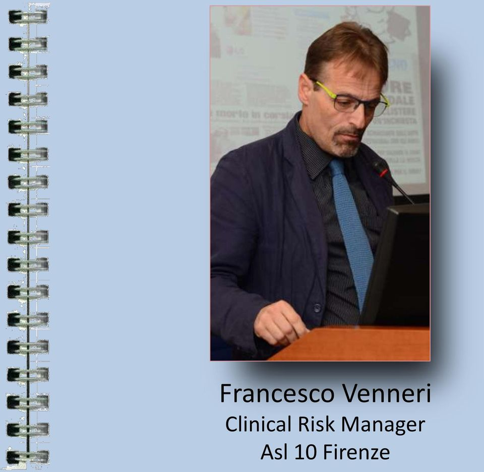 Clinical Risk