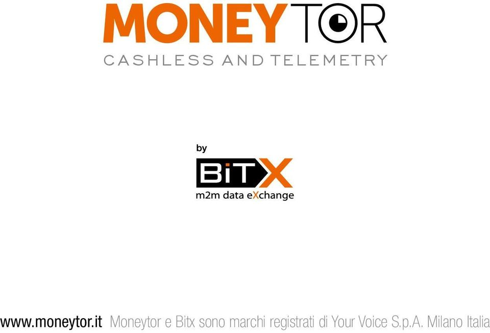 it Moneytor e Bitx sono