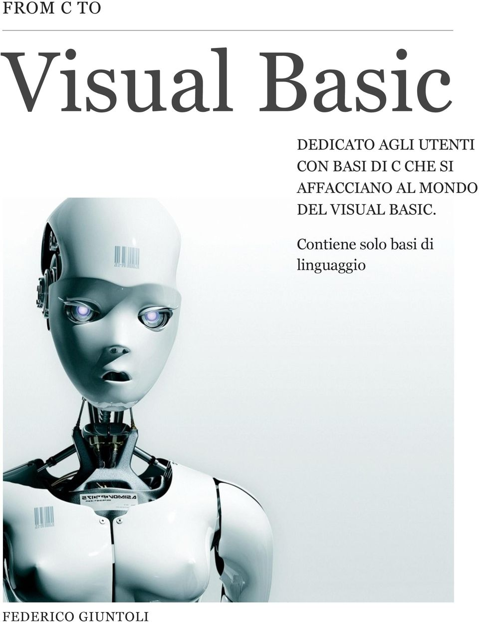 AL MONDO DEL VISUAL BASIC.