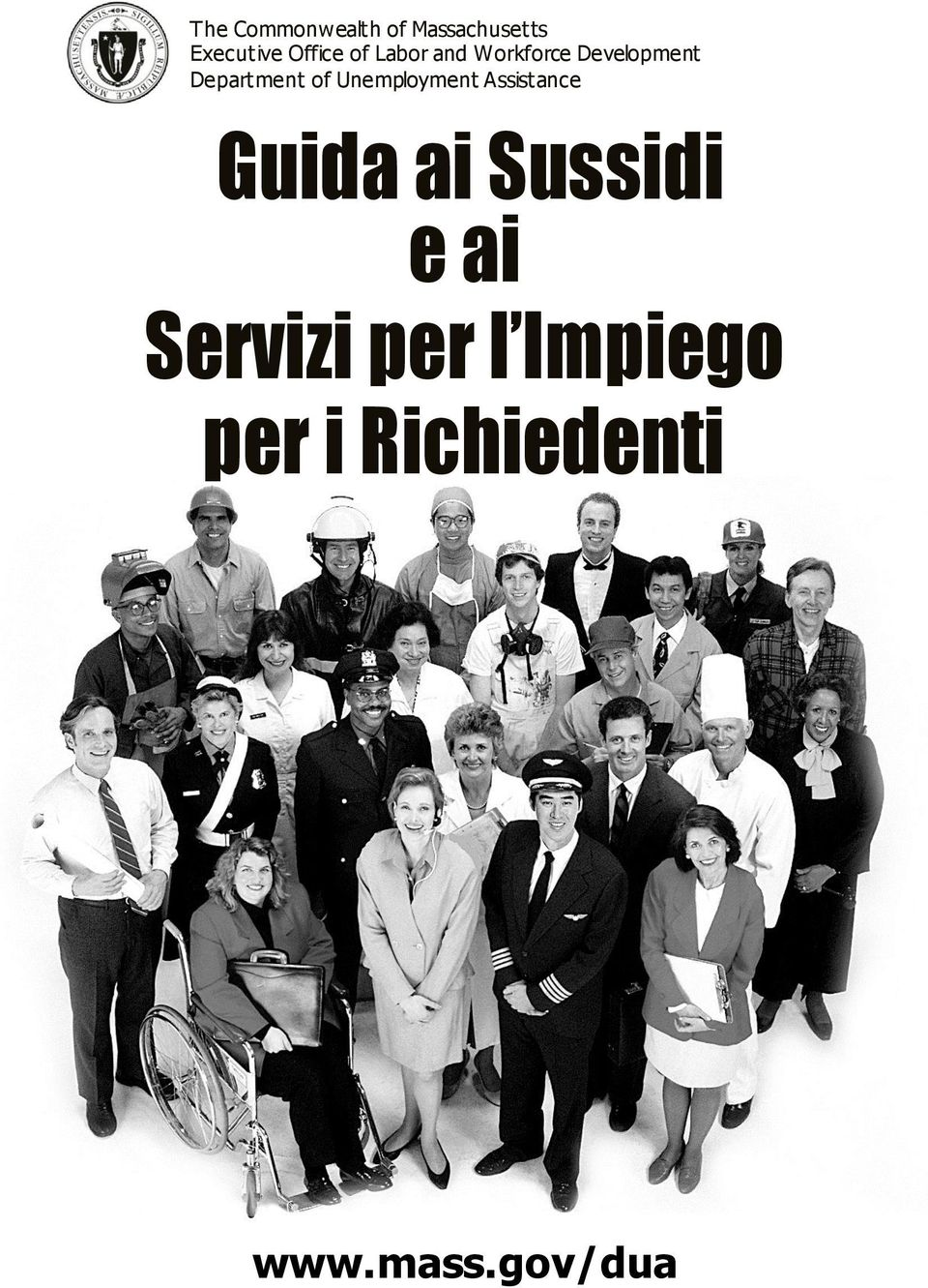 Unemployment Assistance Guida ai Sussidi e ai