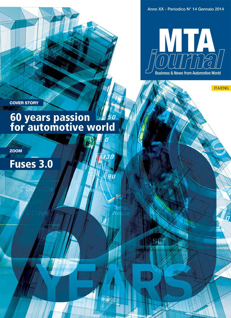 World ITA/ENG COVER STORY 60 years