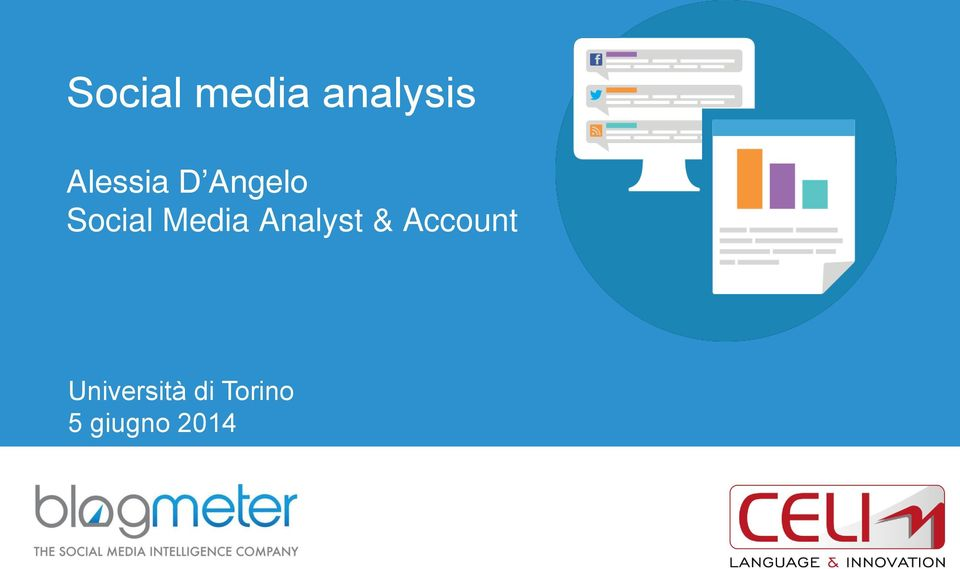 Media Analyst & Account