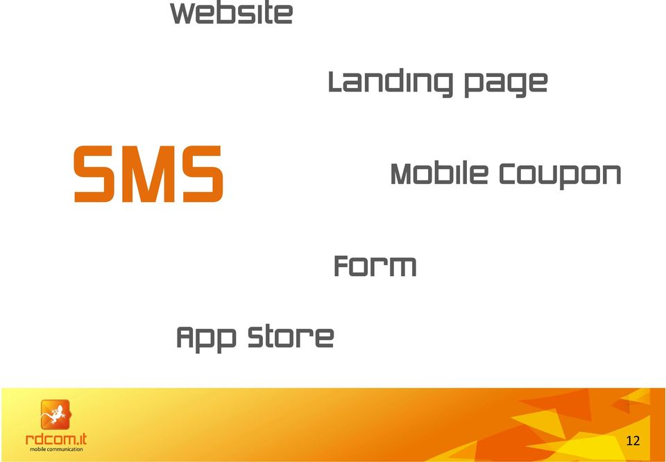 SMS Mobile