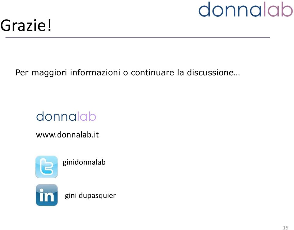 continuare la discussione
