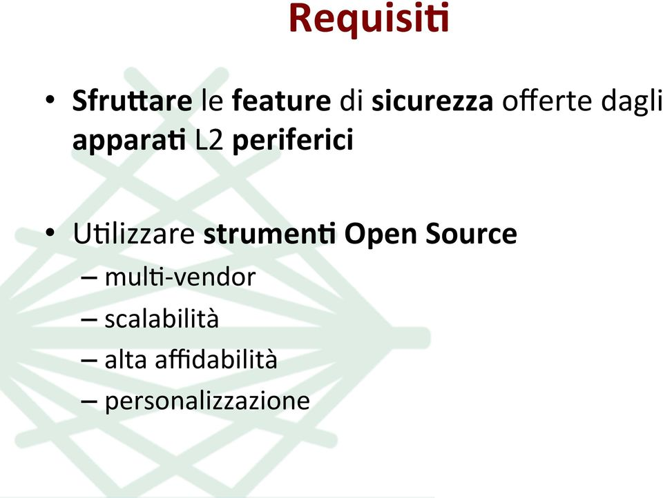UAlizzare strumen7 Open Source mula-