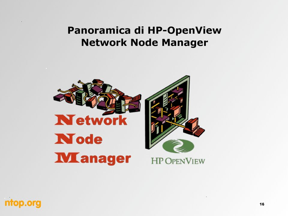 HP-OpenView