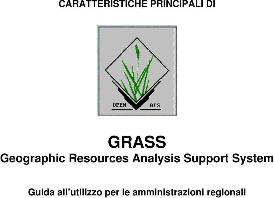 Analysis Support System Guida