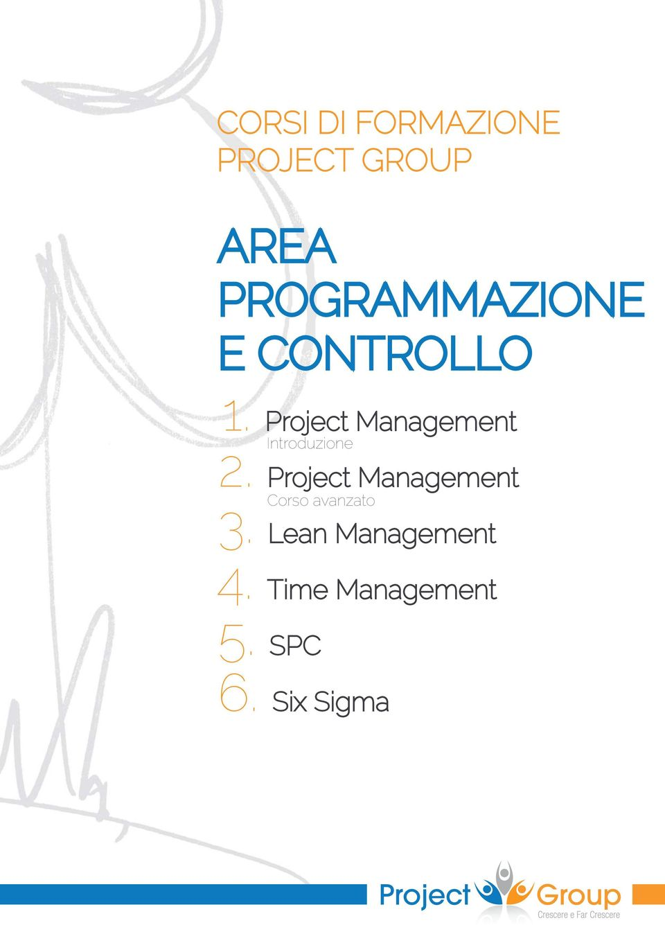 Project Management Introduzione 2.