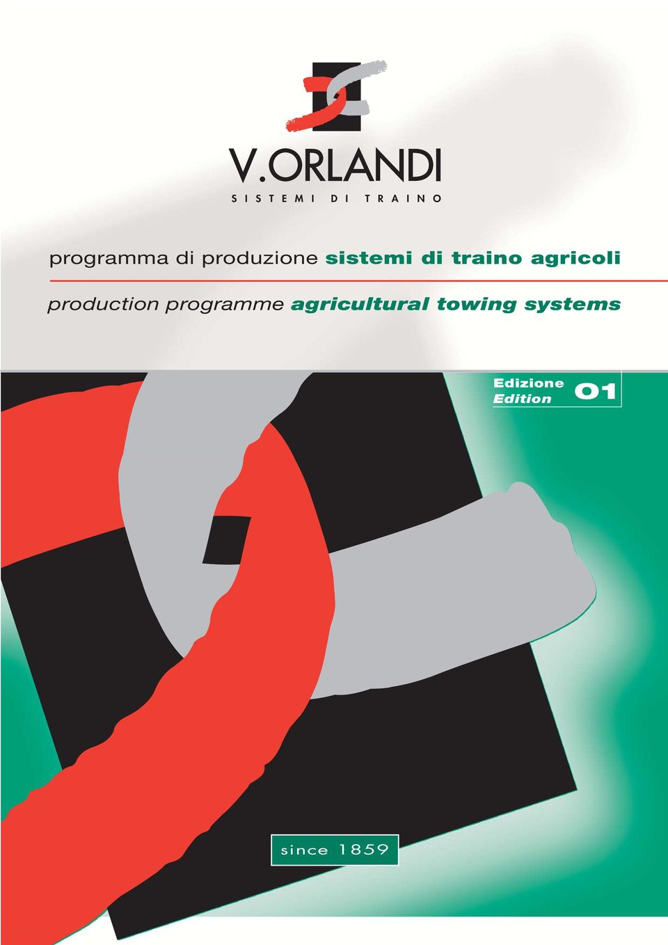 agricoli production programme