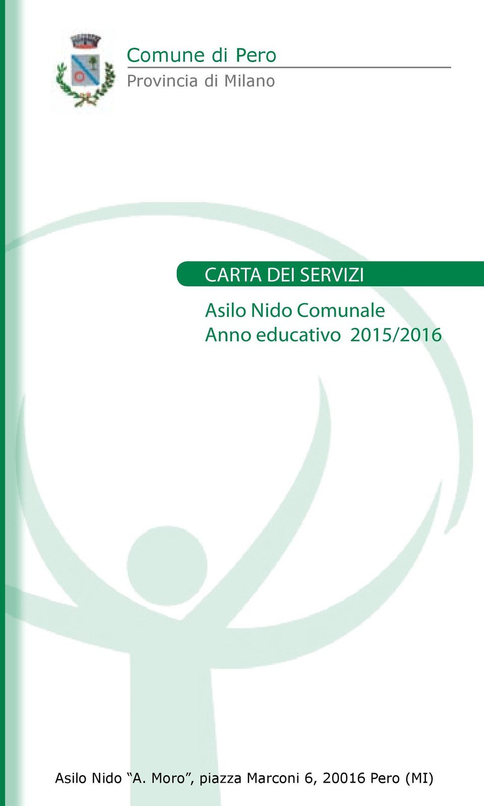 educativo 2015/2016 Asilo Nido A.