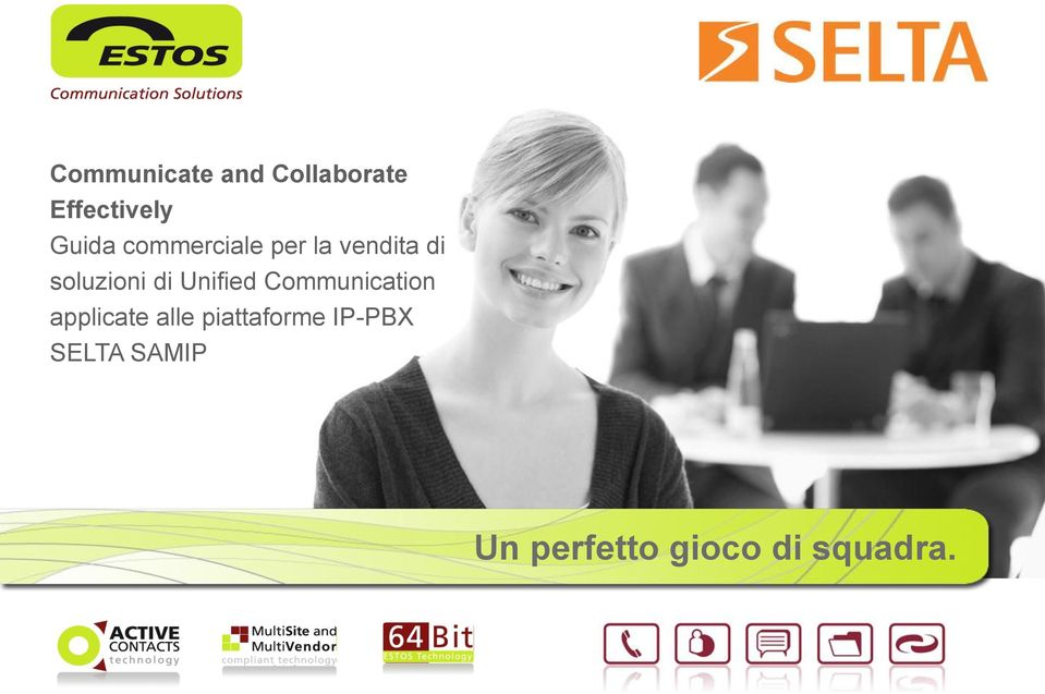 Unified Communication applicate alle