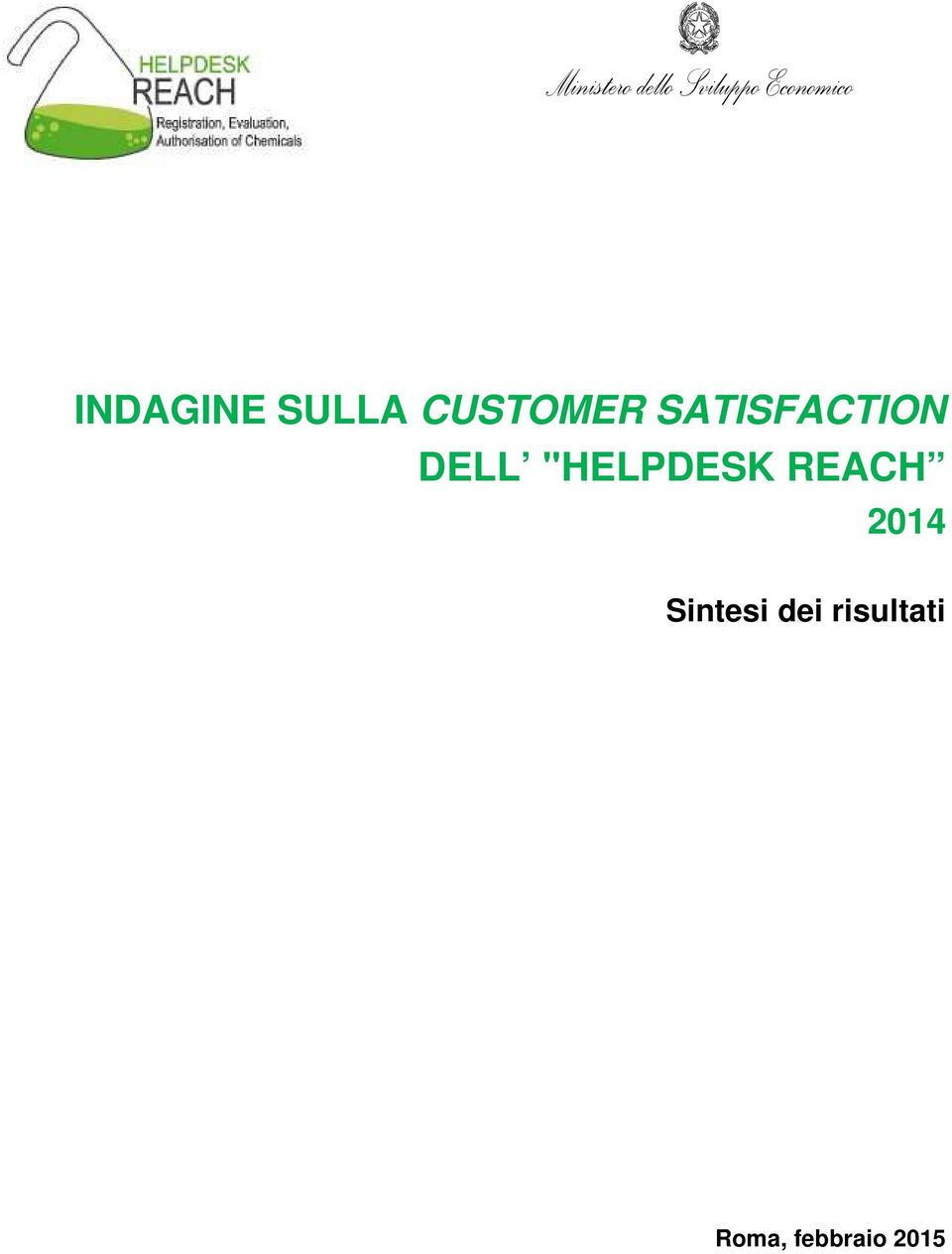"SATISFACTION DELL ""HELPDESK REACH"