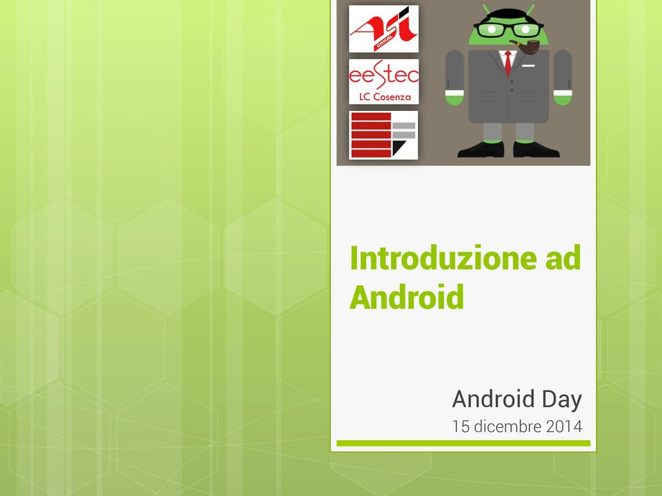 Android Day
