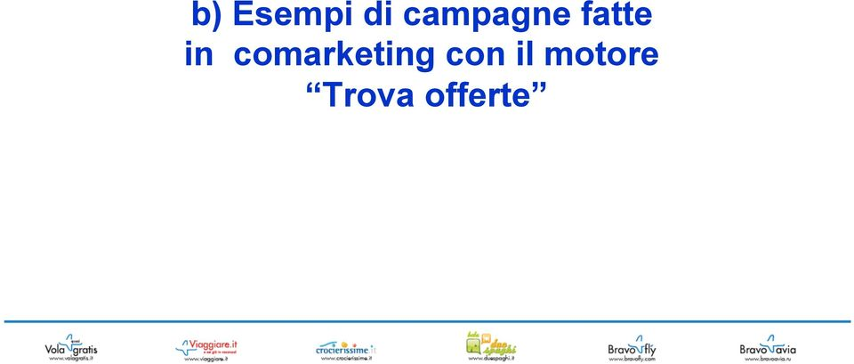 comarketing con