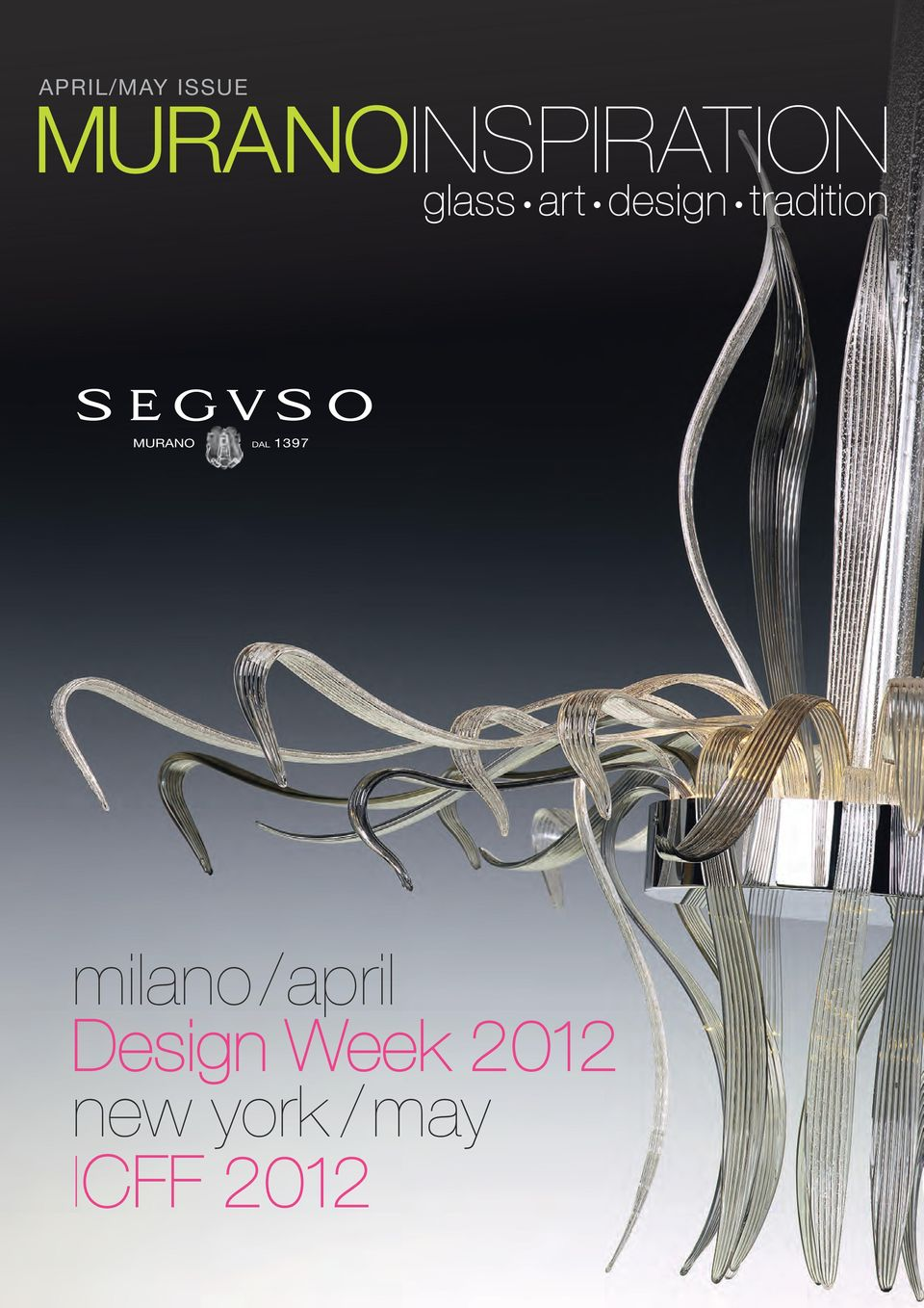 tradition milano/april Design Week