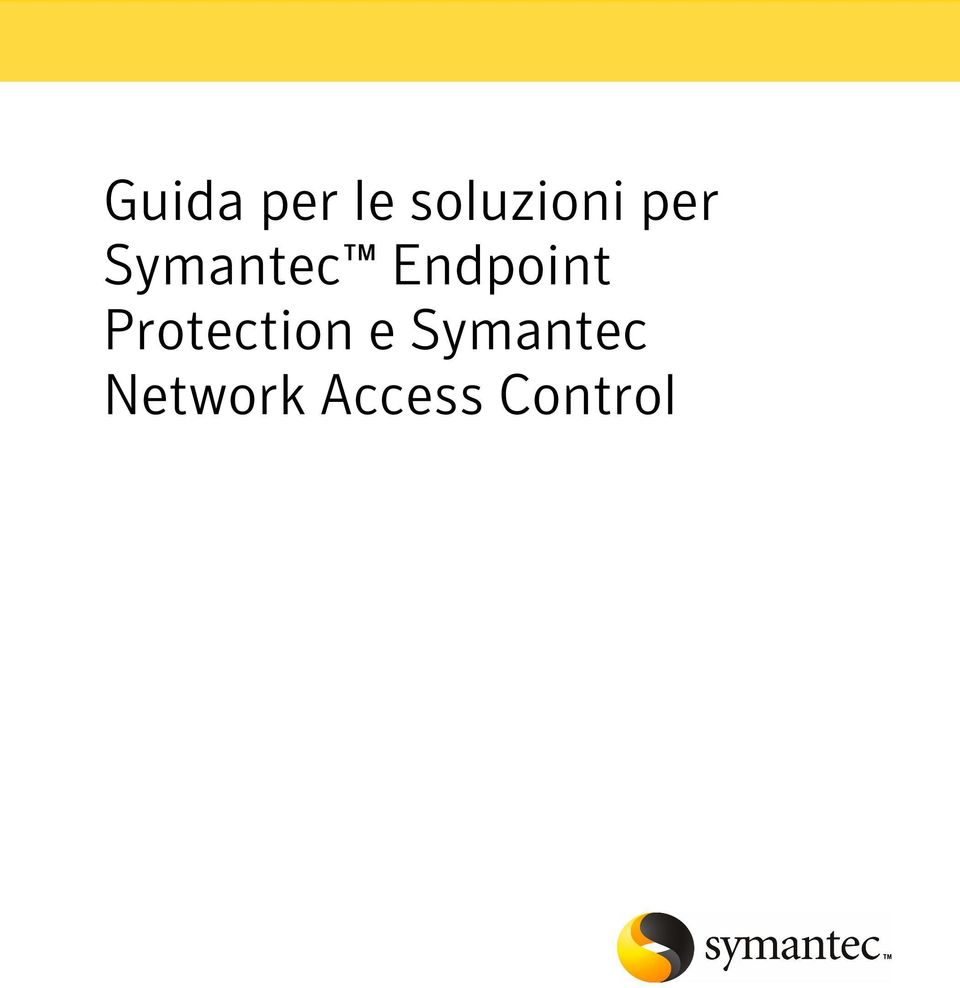 Protection e Symantec