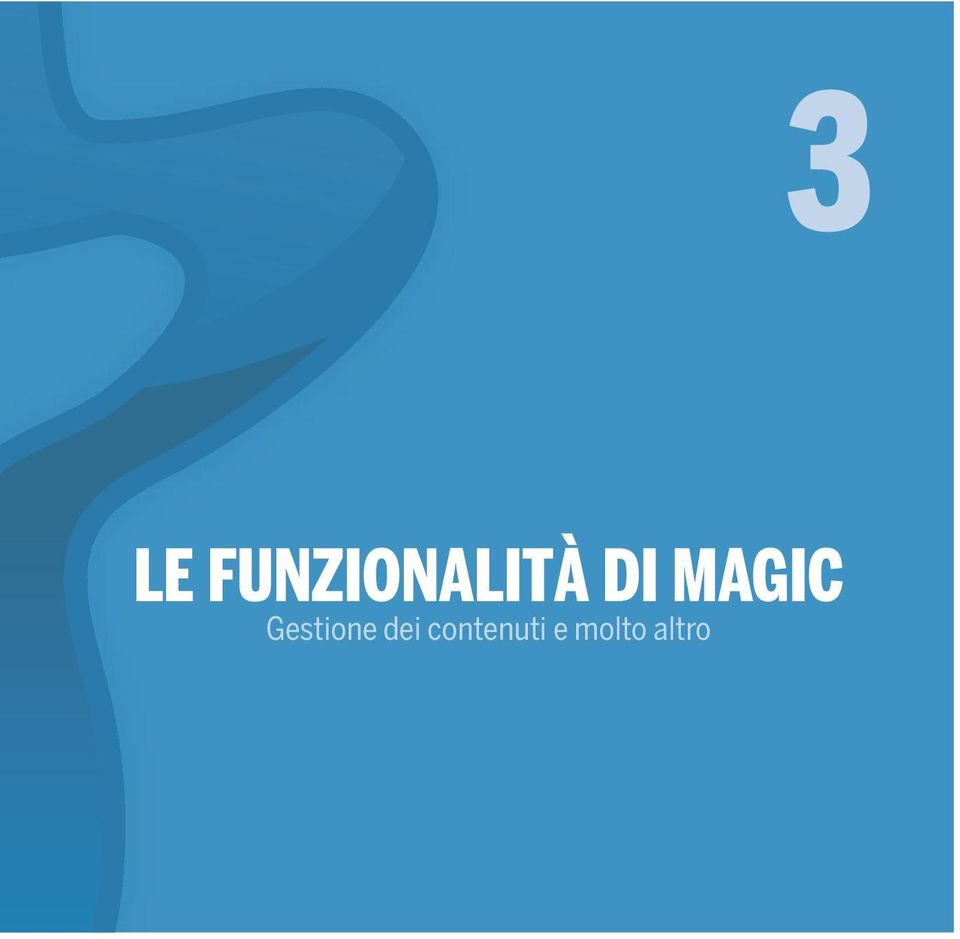 magic Gestione