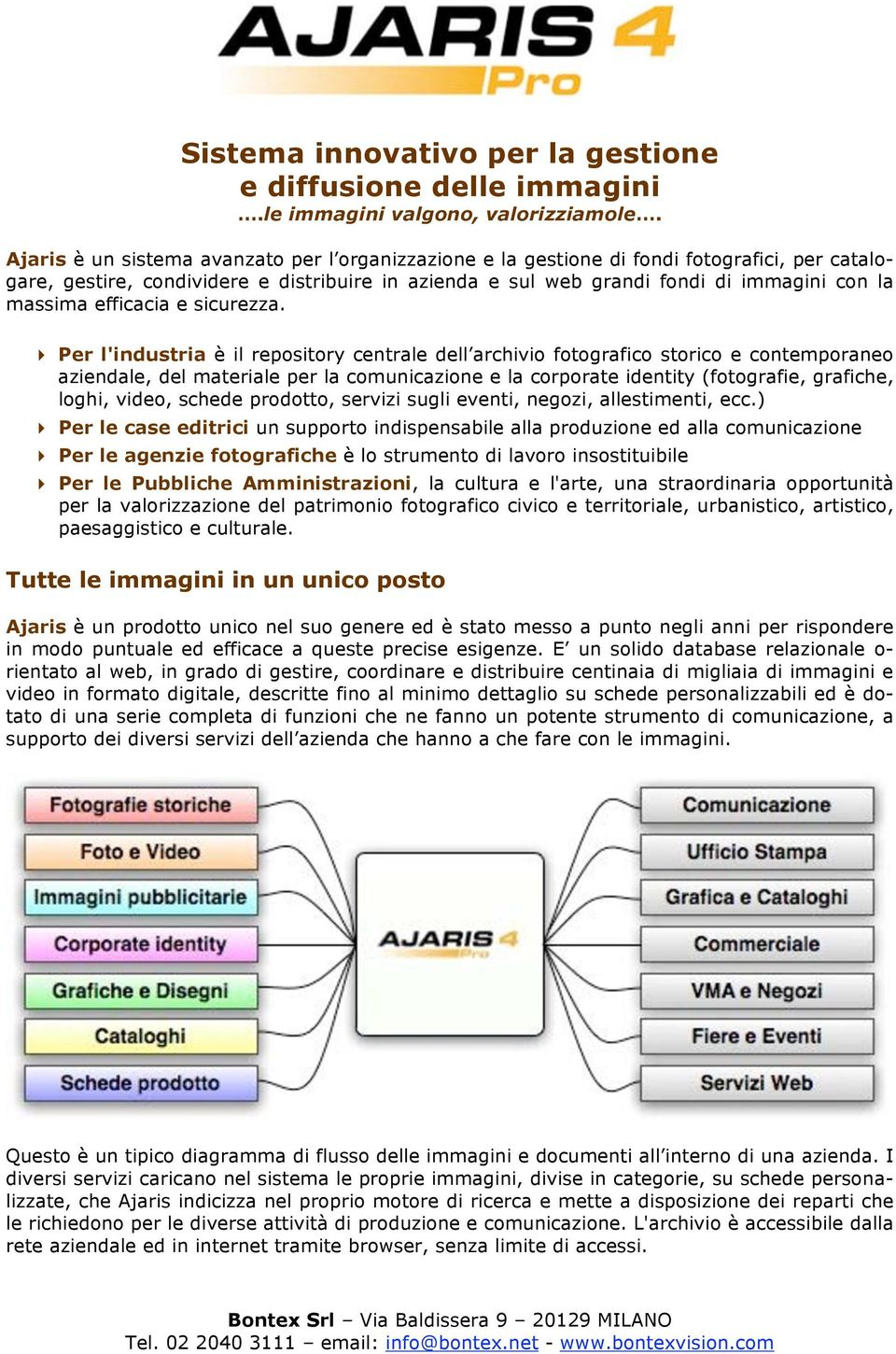 efficacia e sicurezza.