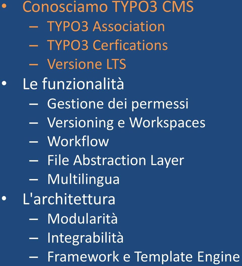 Versioning e Workspaces Workflow File Abstraction Layer
