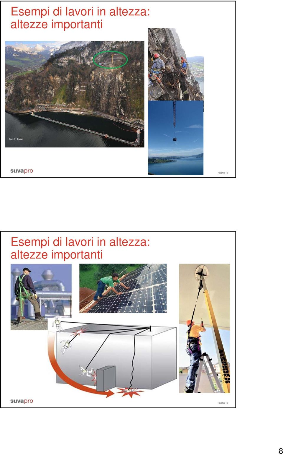 altezze importanti Pagina 16