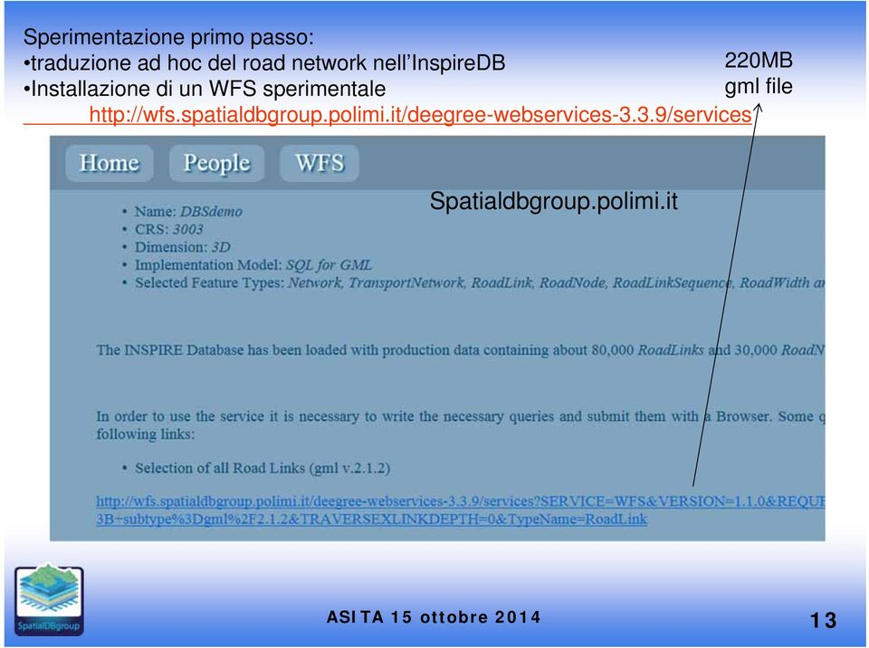 sperimentale gml file http://wfs.spatialdbgroup.polimi.