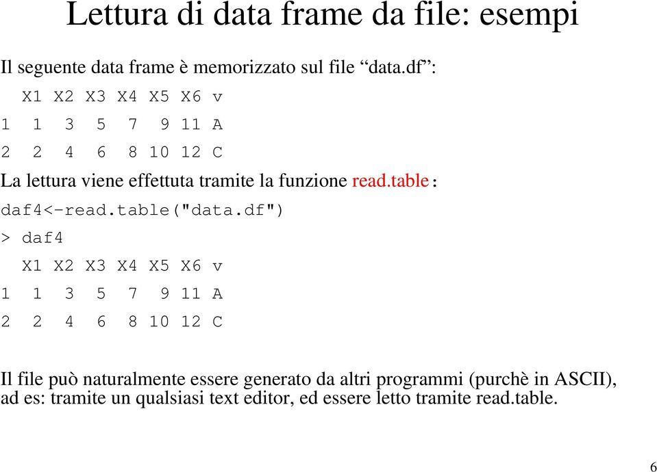 "table: daf4< read.table(""data."